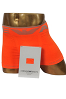 EMPORIO ARMANI Boxers With Elastic Waist For Men #51