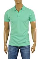 ARMANI JEANS Men's Polo Shirt #239