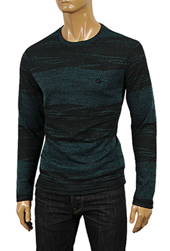 EMPORIO ARMANI Men's Body Sweater #162