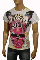CHRISTIAN AUDIGIER T-SHIRT #51