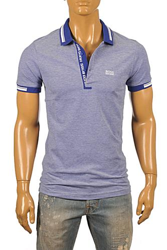 HUGO BOSS Men's Polo Shirt #63