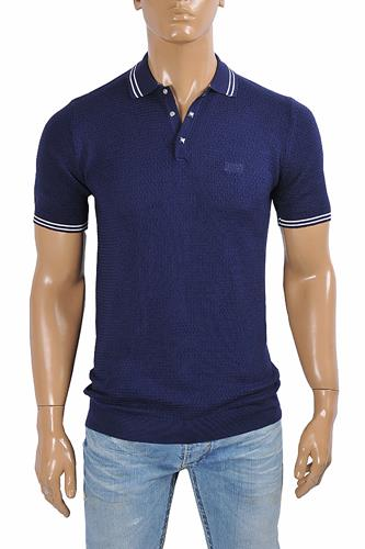 HUGO BOSS Men's Polo Shirt 67
