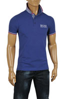 HUGO BOSS Men's Polo Shirt #9