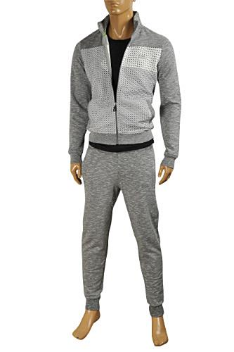 HUGO BOSS Men's Tracksuit #60