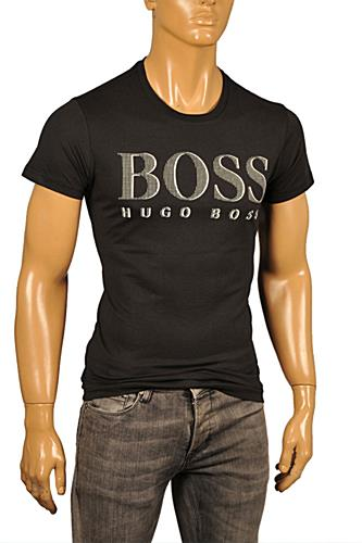 HUGO BOSS Men's T-Shirt #65