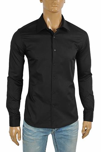 BURBERRY Men's Dress Shirt 286