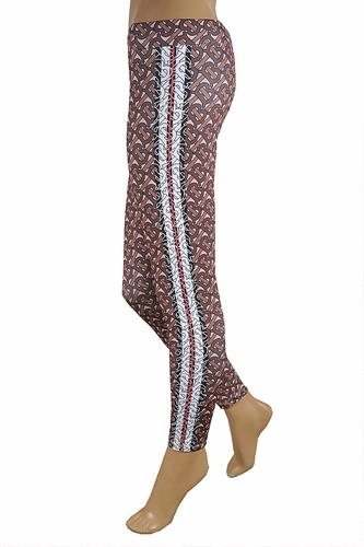 BURBERRY Leggings 16