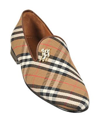 BURBERRY Men's Shoes #290