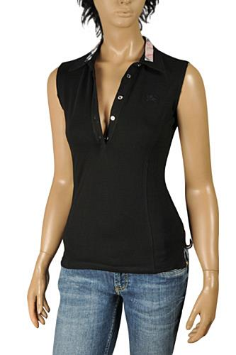 BURBERRY Ladies Sleeveless Top #209
