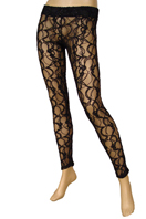 ROBERTO CAVALLI Ladies Leggings #47