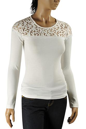 ROBERTO CAVALLI Ladies' Knit Cardigan/Sweater #69