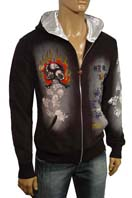 ED HARDY By Christian Audigier Hooded Jacket #9