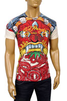 ED HARDY By Christian Audigier Short Sleeve Tee #34