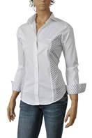 GUCCI Ladies Dress Shirt #268