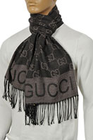GUCCI Men's Scarf #93
