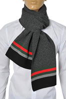 GUCCI Men's Scarf #97