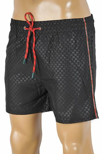 GUCCI GG Printed Swim Shorts for Men 98