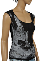 GUCCI Ladies Sleeveless Top #142