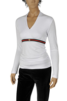 GUCCI Ladies Long Sleeve Top #278