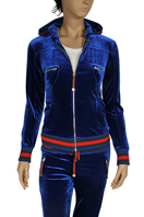 GUCCI Ladies Tracksuit #131