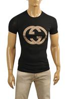 GUCCI Men's Short Sleeve Tee #178