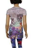 GUCCI Ladies Short Sleeve Tunic #41