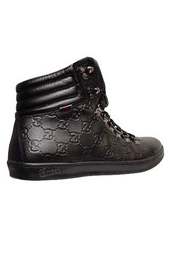gucci boots for men