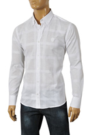 VERSACE Men's Dress Shirt #152