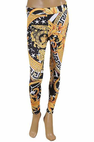 VERSACE premium quality leggings 44