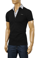 EMPORIO ARMANI Men's Short Sleeve Shirt #199