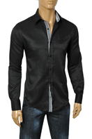 EMPORIO ARMANI Men's Dress Shirt #176