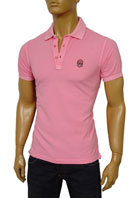 ARMANI JEANS Mens Polo Shirt #114