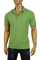 ARMANI JEANS Mens Polo Shirt #160