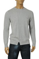 ARMANI JEANS Men's Knitted Sweater #139