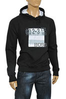 HUGO BOSS Men's Cotton Hoodie #22