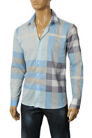 BURBERRY Men's Dress Shirt #3