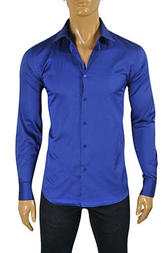 ROBERTO CAVALLI Men's Dress Shirt #0346