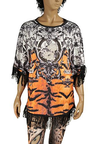 ROBERTO CAVALLI Ladies' Long Top #355