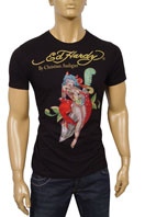 ED HARDY By Christian Audigier Short Sleeve Tee #35