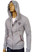 GUCCI Mens Cotton Hoodie #61