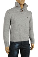 GUCCI Men's Knit Sweater #43