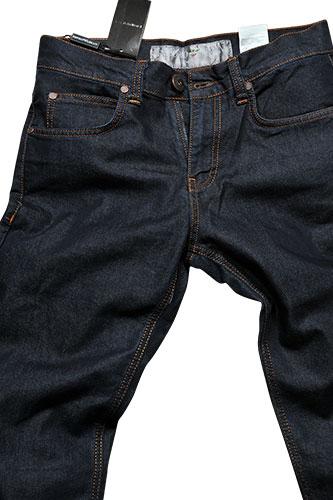 classic skinny jeans - Black Emporio Armani IiYP6