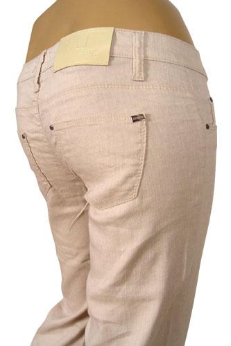 ladies armani jeans