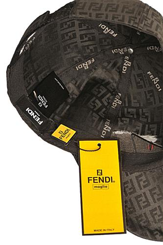 Mens Designer Clothes | FENDI Men's Cap #136