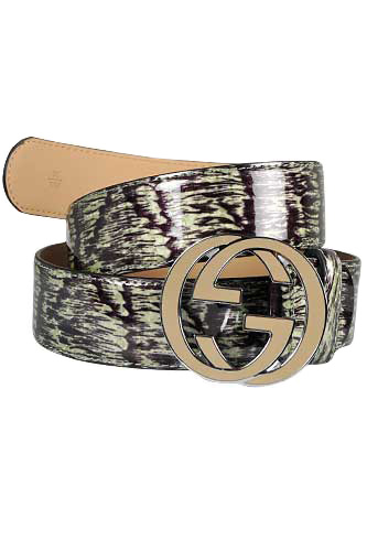 Mens Designer Clothes | GUCCI Men's Leather Belt #27