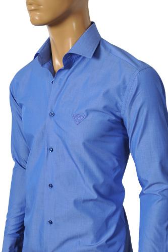 Mens Designer Clothes Prada Men S Dress Shirt 80 View 3
