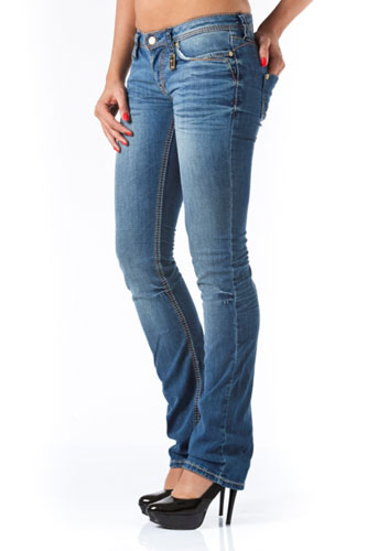 Womens Designer Clothes | PRADA Ladies Jeans #18