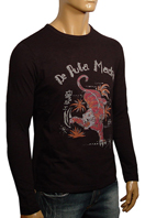 Madre Men's Long Sleeve Shirt #13