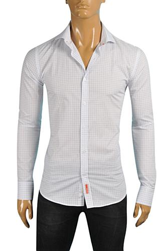 PRADA Men's Dress Shirt #99